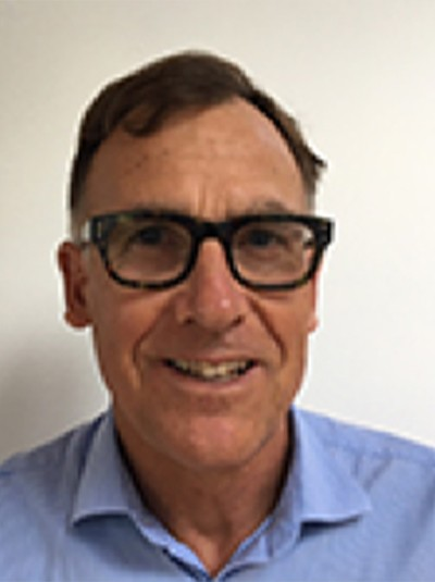 Dr John Villiger