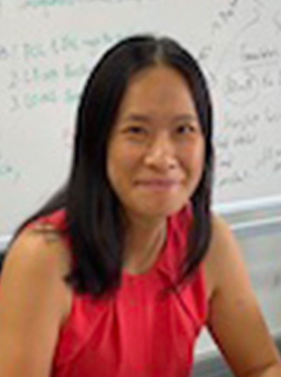 Dr Janice Lam