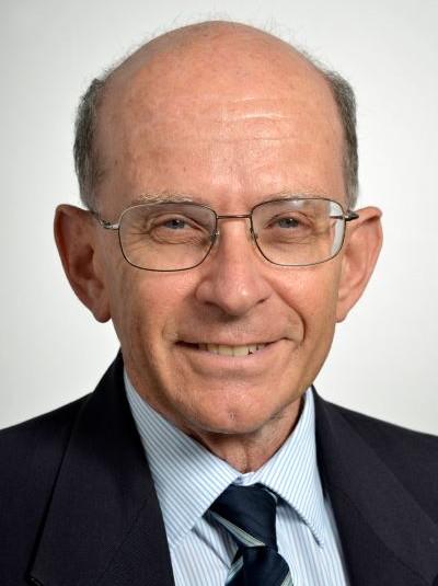 Professor Bernie Tuch