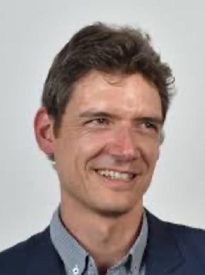 Associate Professor Alex Tups