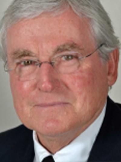Dr Ken Taylor
