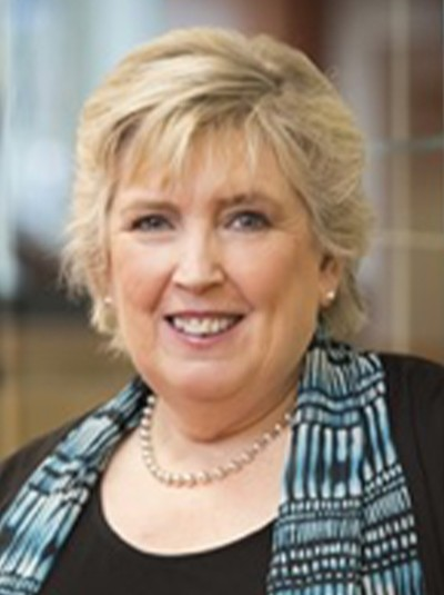 Distinguished Prof. Dame Margaret Brimble