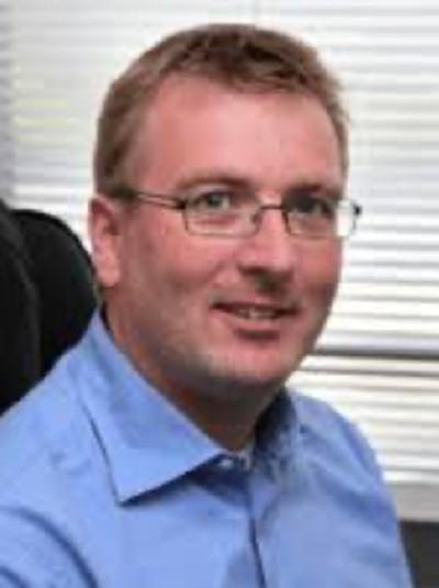 Dr Christian Schwabe
