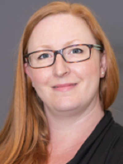 Professor Debbie Hay