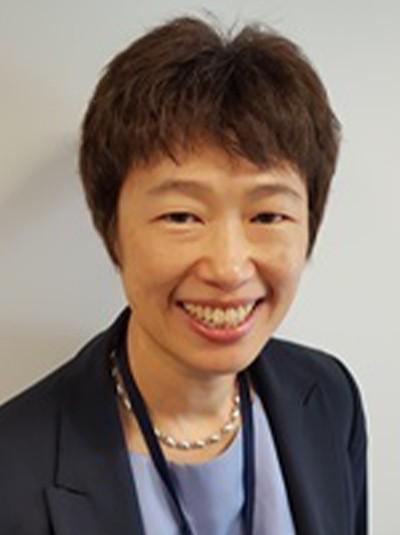 Professor Carolyn Sue AM
