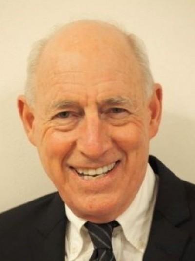 Robert Willcocks